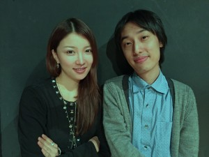 Ryotaro and Asuka